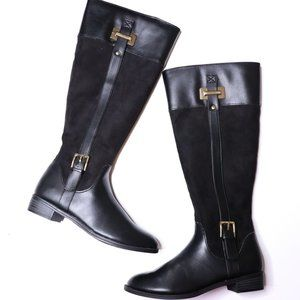 Karen Scott | NEW Deliee Riding Boot 6M
